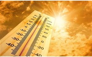 دمای هوای خوزستان به بیش از ۵۰ درجه میرسد