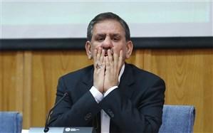 واکنش دولت به اخبار منتشر شده از استعفای جهانگیری