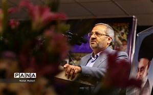 علیرضا کاظمی: باید دروازه ورود منابع انسانی را به حوزه پرورشی و فرهنگی باز کنیم