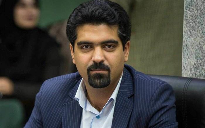 سپنتا نکینام به شورای شهر یزد بازگشت