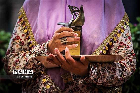 اختتامیه هفتمین دوره مسابقات همسرایان امور تربیتی کرال فرهنگیان