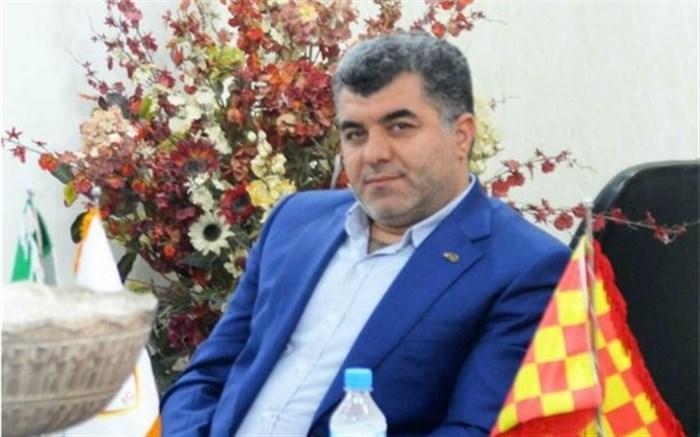 مدیرعامل جدید باشگاه فولاد خوزستان معرفی شد