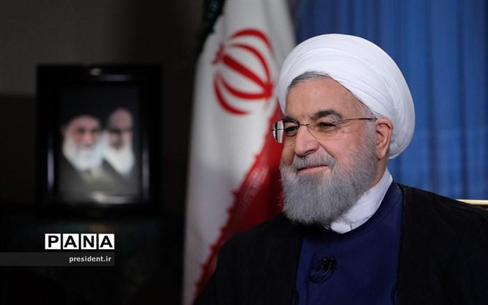 تشریح جزئیات رژیم حقوقی جدید دریای خزر از سوی روحانی