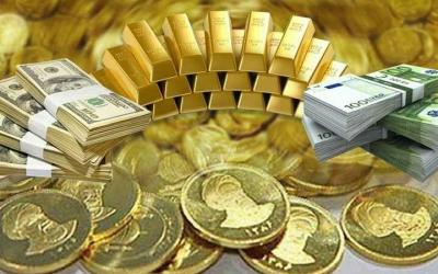 رئیس کمیسیون طلا و جواهر اتاق اصناف: حباب سکه از بین رفته است