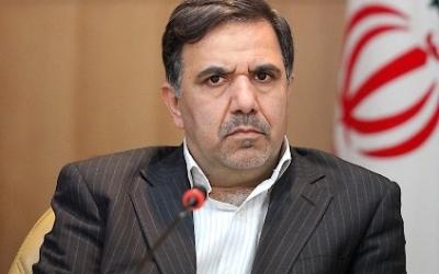 امضای تفاهمنامه ریلی ۲ میلیارد دلاری بین ایران و هند