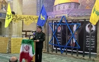 عشایر ایلام در کنار سپاه و ارتش حافظ مرزها هستند