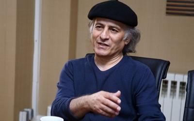 خسرو معصومی: در سینما باید جور پرداختن به مسائل اجتماعی را کشید