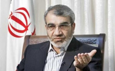واکنش کدخدایی به سخنرانی 22 بهمن روحانی